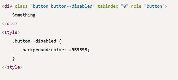 давайте добавим состояние в таблицу стилей, используя bem-naming