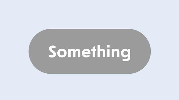 Эта кнопка выглядит безжизненной