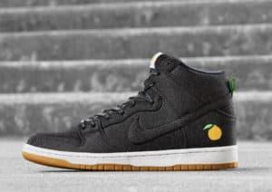 Кроссовки Momofuku Dunks от Nike