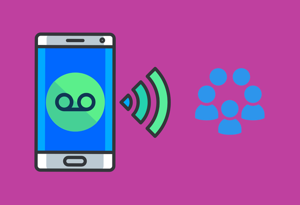 Иллюстрация к статье: 12 советов, которые помогут вам создать эффективное голосовое сообщение