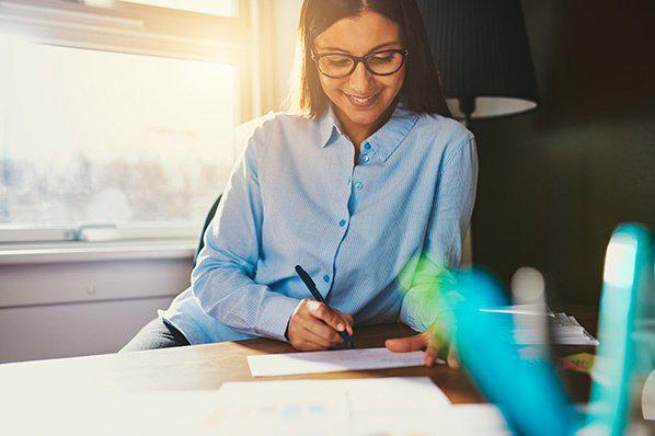 Иллюстрация к статье: Искусство постановки SMART-целей для маркетологов