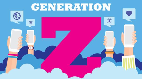 Иллюстрация к статье: Поколение Z: к чему следует приготовиться маркетологам?