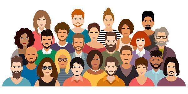 Иллюстрация к статье: Как запустить успешное онлайн-сообщество: пошаговое руководство