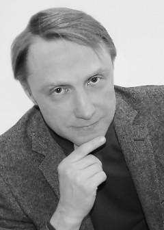 Алексей Николаевич Иванов