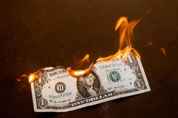 Иллюстрация к статье: Burn rate: что это за показатель, как его вычислить и почему он так важен