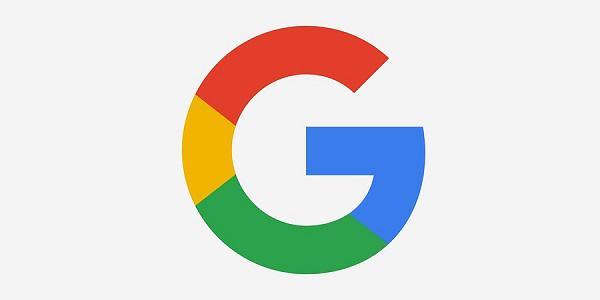 2015: новый логотип для Google
