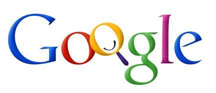 Следующие несколько итераций уже больше походили на тот логотип Google, который все мы знаем и любим сегодня.