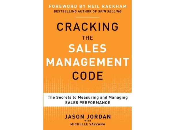 Джейсон Джордан «Взлом кода: секреты измерения и управления эффективными продажами»