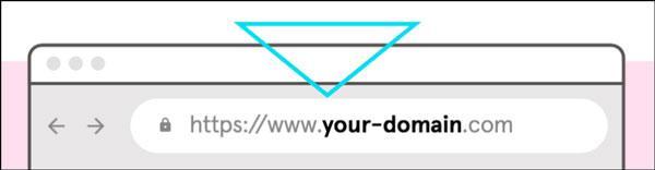 Иллюстрация к статье: 11 советов по выбору доменного имени