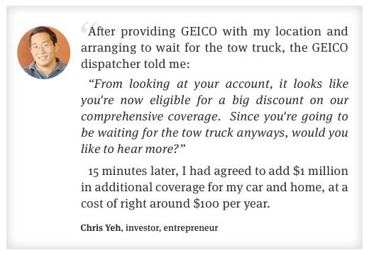 Крис Йе (Chris Yeh) — инвестор, предприниматель