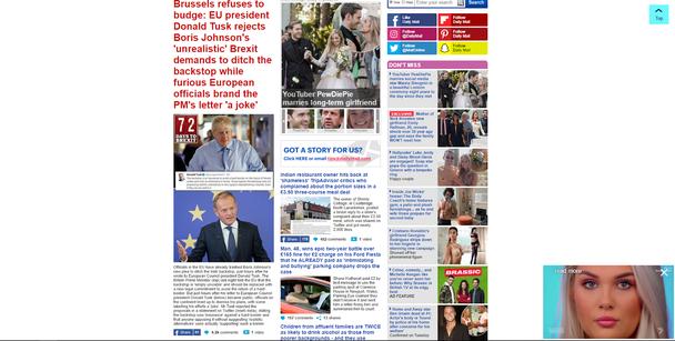 DailyMail. со. uk