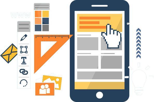 Иллюстрация к статье: Как интегрировать принципы соцсетей в мобильный веб-дизайн