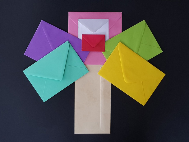 Иллюстрация к статье: Наиболее важные типы писем для успешного email-маркетинга