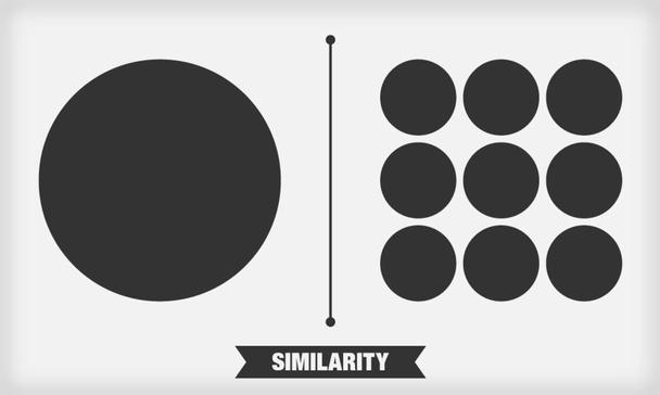Принцип сходства в дизайне