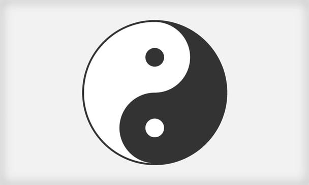 «Инь и Янь» — концепт дуализма в древней китайской философии