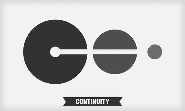 Непрерывность в дизайне