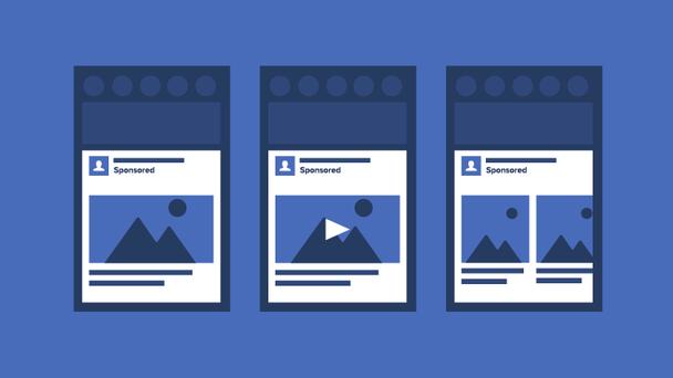 Иллюстрация к статье: 9 самых эффективных типов рекламы на Facebook
