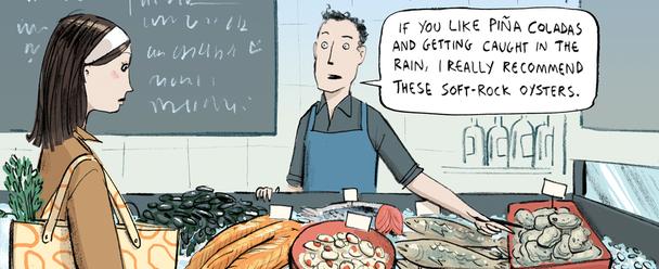 Иллюстрация к статье: 7 советов по мягким продажам, или Как перестать «впаривать»?