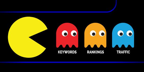 Иллюстрация к статье: Что такое каннибализация ключевых слов и как ее избежать?