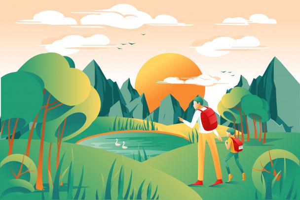 Иллюстрация к статье: Почему важно использовать лендинги в email-маркетинге (и как это делать — с примерами)