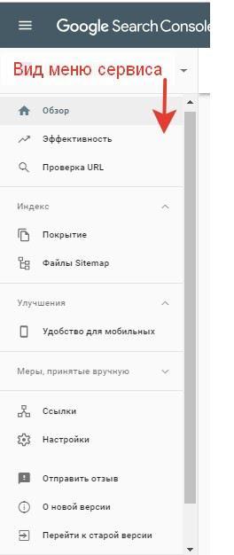 ряд инструментов, предназначенных для проверки производительности сайта