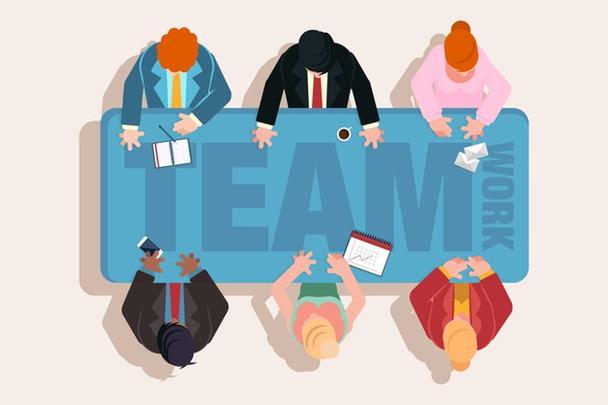 Иллюстрация к статье: 4 стиля руководства компанией: когда их лучше использовать