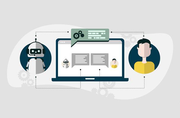 Иллюстрация к статье: Обработка естественного языка (NLP) с точки зрения маркетинга