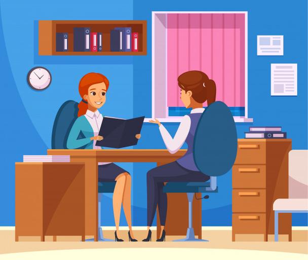 Иллюстрация к статье: Навыки или перспектива: как собрать команду, которая выведет ваш бизнес на новый уровень?