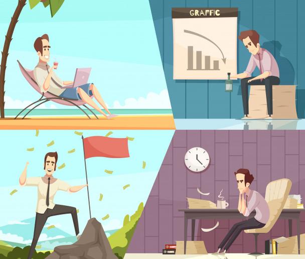 Иллюстрация к статье: Вредные советы, или Как потерять клиента за 10 дней?