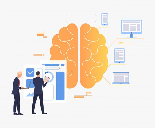 Иллюстрация к статье: Этика нейромаркетинга: как не зайти слишком далеко?