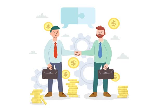 Иллюстрация к статье: Как продать интернет-бизнес? Детальный разбор от брокера