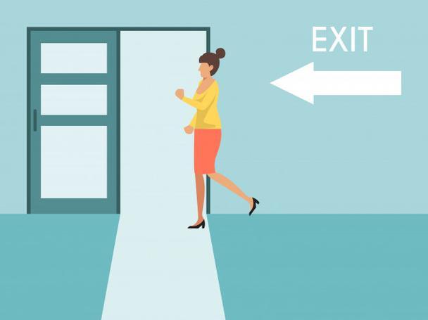 Иллюстрация к статье: Как удержать клиентов и избежать оттока?