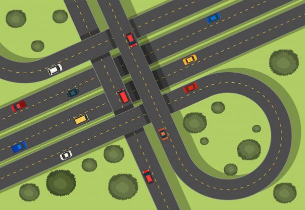 Иллюстрация к статье: UTM-метки: комплексный гайд по моделям атрибуции трафика