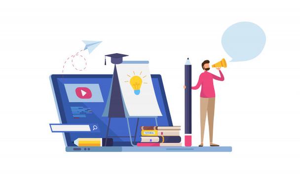 Иллюстрация к статье: 6 форматов контента, чтобы оставаться в тренде в 2020 году