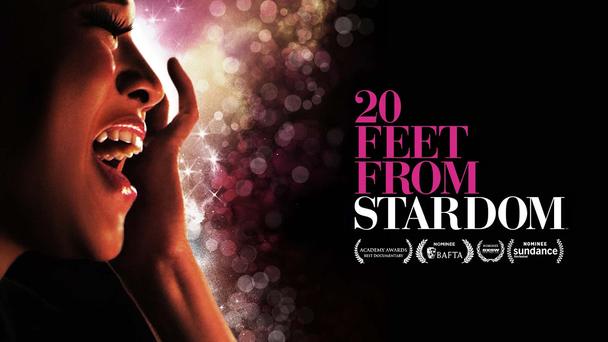 «В двадцати футах от того, чтобы стать звездой»