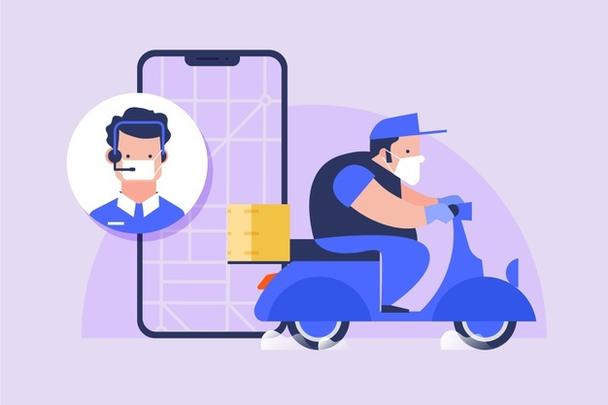 Иллюстрация к статье: Маркетинг во время пандемии: как правильно общаться с клиентами
