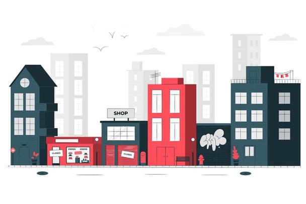 Иллюстрация к статье: 18 мер, чтобы сохранить бизнес во время пандемии COVID-19