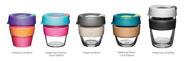 одна из самых впечатляющих особенностей KeepCup заключается в том, что бренду удалось продолжать развитие, несмотря на то что он предлагал только один продукт, а это был всего-навсего «просто пластиковый стаканчик»