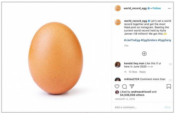 Давайте вместе установим мировой рекорд и сделаем этот пост самым популярным в Instagram. Вместе мы сможем побить нынешний мировой рекорд Кайли Дженнера (18 миллионов лайков)! Мы готовы!
