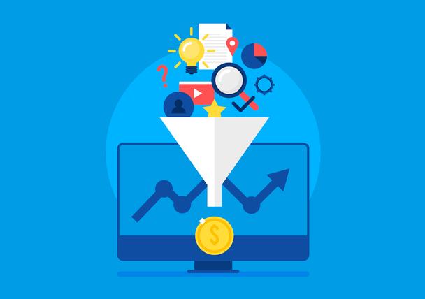Иллюстрация к статье: Маркетинг полного цикла: что это такое?