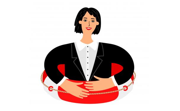 Иллюстрация к статье: 10 советов как выжить в кризис малому бизнесу