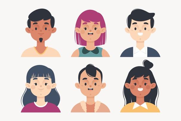Иллюстрация к статье: Как изображения лиц на лендинге могут снизить конверсию?