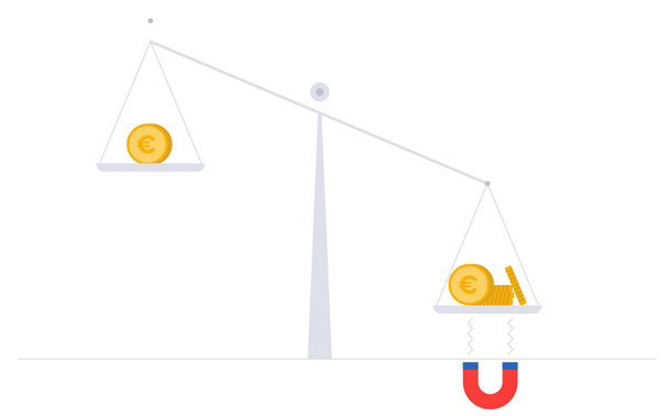 Привлечение нового клиента обходится в 5 раз дороже, чем удержание существующего.
