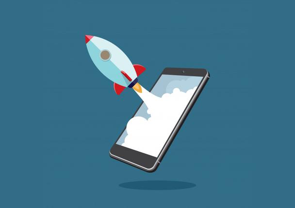 Иллюстрация к статье: 7 эффективных способов увеличить количество загрузок приложения