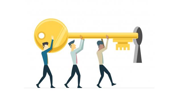 Иллюстрация к статье: З секретных маркетинговых канала увеличения продаж