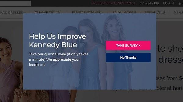 Помогите нам улучшить Kennedy Blue Пройдите небольшой опрос (это займет всего 1 минуту) Нам важно ваше мнение! Кнопка «Пройти опрос» Кнопка «Нет, спасибо»