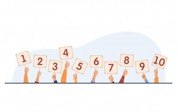 Иллюстрация к статье: Что такое скоринг лидов, и как он может помочь в увеличении продаж?