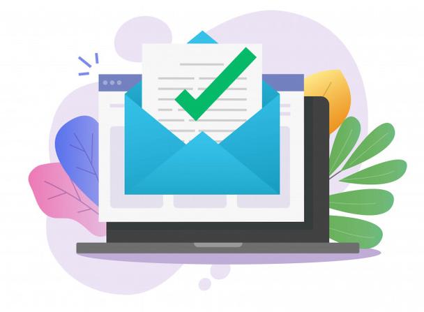 Иллюстрация к статье: 5 лучших практик email-маркетинга для B2B