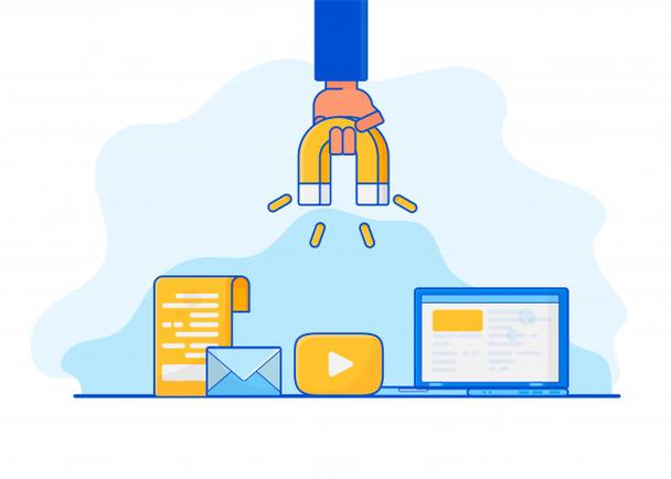 Иллюстрация к статье: 6 инструментов удержания клиентов, и почему CRM должна быть одним из них