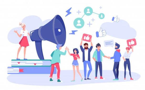 Иллюстрация к статье: 12 советов по отслеживанию и измерению кампаний influence-маркетинга